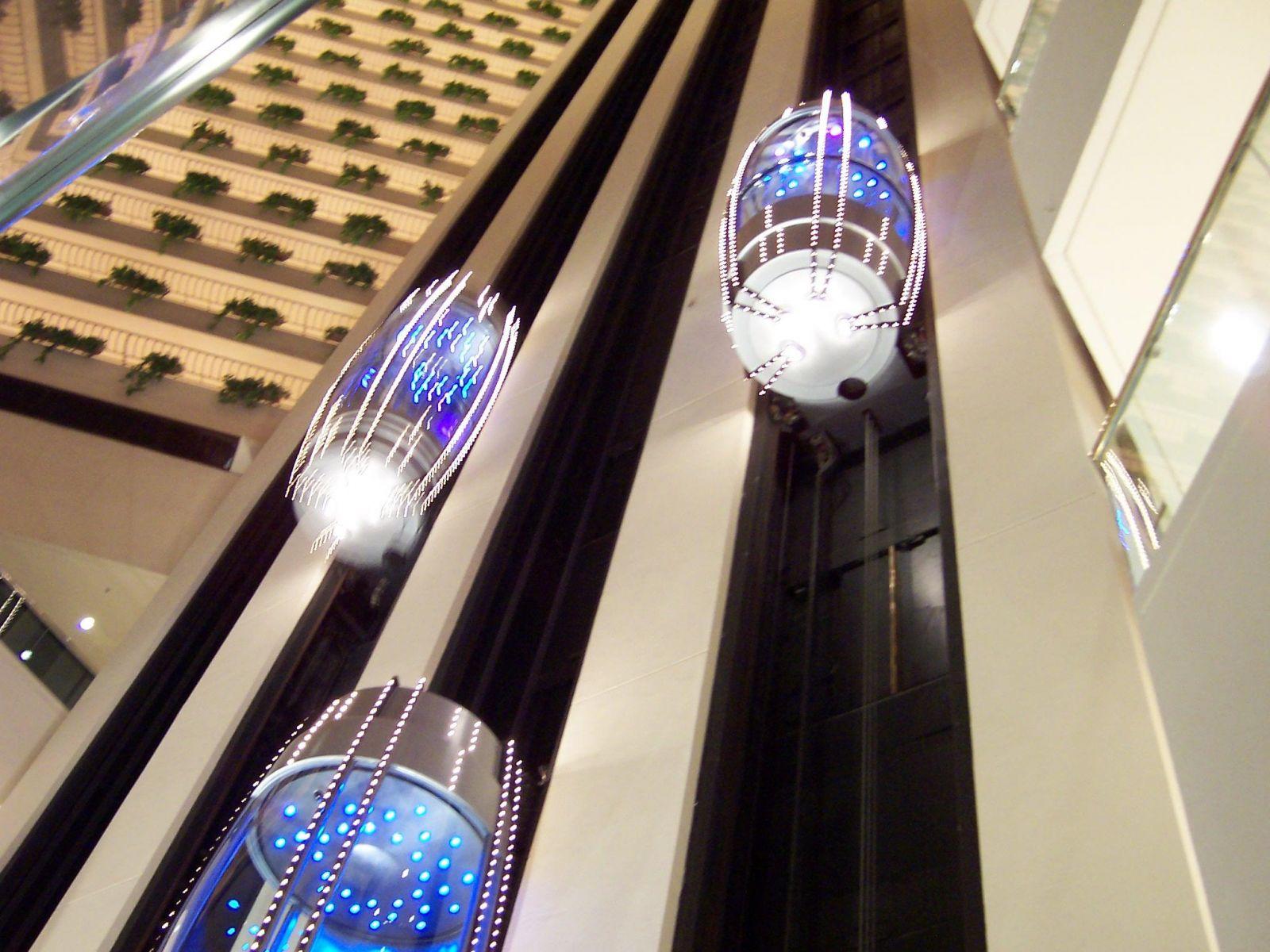 Asansör Halatları