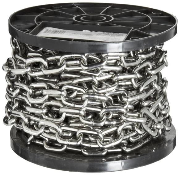 Paslanmaz zincir - Krom Zincir